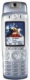 Motorola A820 UMTS Phone